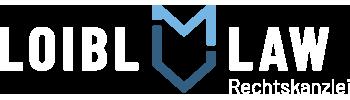 Loibl Law – Rechtskanzlei Logo